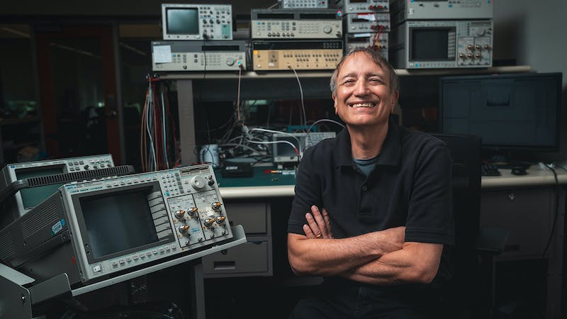 Tableau co-founder honored with Turing Award!