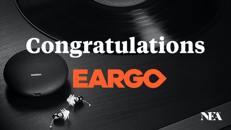 Eargo rings loud and clear in its NASDAQ debut! $EAR