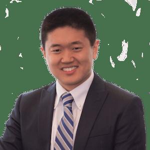 Michael Li headshot transbg