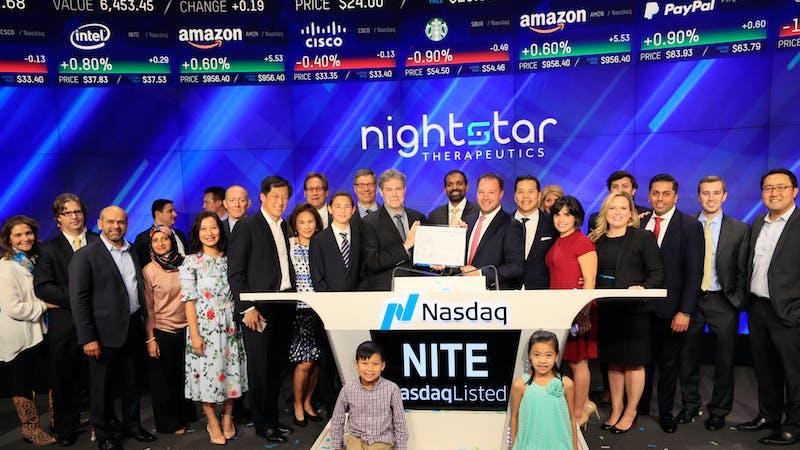 NEA | New Enterprise Associates